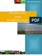 2010 Rathbun Technical Summary