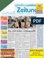 LimburgWeilburgErleben / KW 21 / 27.05.2011 / Die Zeitung als E-Paper