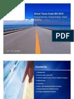 KPMG DTC Impact Financial