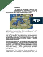 La cuenca hidrográfica del canal de panamá