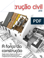 Revista BOM DIA Construção Civil 2010