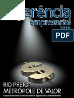 Revista BOM DIA Referência Empresarial 2010