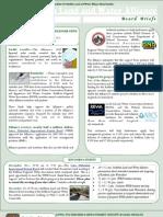 December Board Briefs 2006