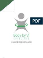 BodybyVi_GuideDuProgramme