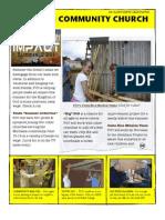 FCC Newsletter June '11