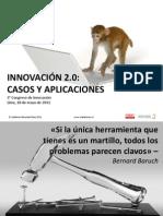 Presentación Guillermo Beuchat  - 3er Congreso de Innovación