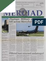 The Merciad, Nov. 14, 2002