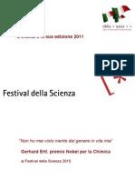 FDS generale e 2011