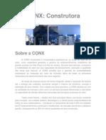 CONX construtora