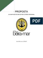 Proposta de SAD - Mano Nunes PDF