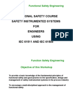 Introduction to Functional Safety