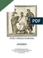 P. Vergilii Maronis-Aeneidos