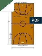 Baloncesto Tiro, Etc
