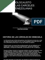 JOSE ALEJANDRO ARZOLA - Holocausto en Las Carceles Venezolanas