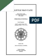 The Little Man Tate