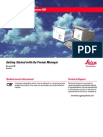 Format Manager En