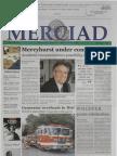 The Merciad, Feb. 6, 2003