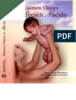 Examen Clinico Al Recien Nacido