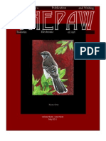 THE PAW Volume3, Issue 3