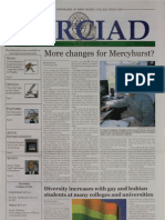 The Merciad, Oct. 8, 2003