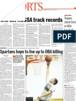 Sports Front May 27