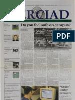 The Merciad, Nov. 5, 2003
