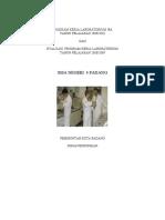 Program Kerja Laboratorium Ipa