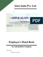 Employee Handbook 959