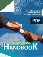 NewCPHB_Contact Person HandBook