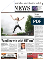 Maple Ridge Pitt Meadows News - May 27, 2011 Online Edition