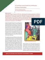 Bio Fuels Book India[1]