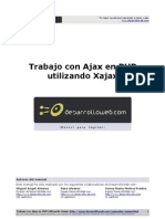 Manual Trabajo Ajax Php Xajax