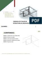 Cc205 Taller de Estructura de Archivos
