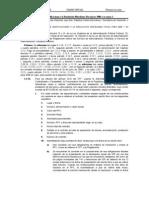TERCERA Resolución de Modificaciones a la Resolución Miscelánea Fiscal para 2006 y su anexo 1.