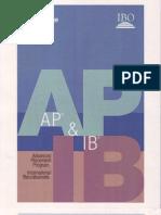 S.T.E.M. Academy - AP vs IB