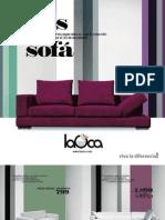 Catalogo Sofas 2009 OK