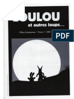 Loulou et autres loups dossier pédagogique