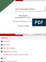 Debian Security