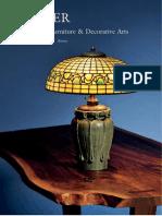 20th Century Furniture & Decorative Arts | Skinner Auction 2552B