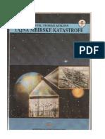 Dzon Bakster,Tomas Atkins -Tajna Sibirske Katastrofe