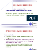 BFELecture 7 Intro to Macroeconomics