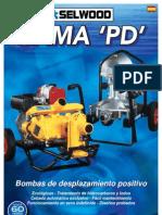 Brochure Pd Range Spanish