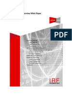 IRF Whitepaper