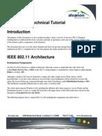 C3 IEEE 80211 Technical Tutorial