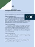 OBJECIONES Derecho Civil Salvadoreño