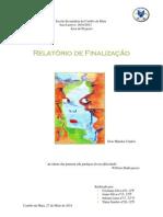 Relatório de  Finalização_DoisMundosUnidos