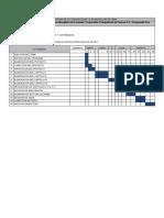 Cronograma de Actividades Para La Elaboracion de Tesis Empleo Preventivo y Optimo (Boing)2405