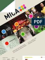 Programa completo MICA