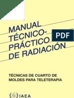 Manual Tecnico Practico de Radiacion