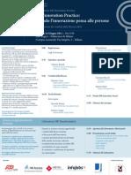 """invito Convegno """"HR Innovation Practice"""